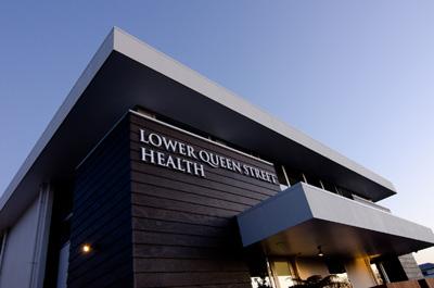 Lower Queen Street Health